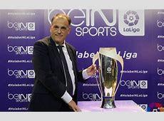 La verdad sobre el nuevo trofeo de LaLiga