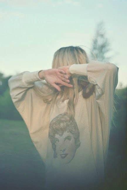 hiding face  tumblr