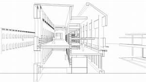 Coupe En Or : coupe perspective sur sketchup ~ Medecine-chirurgie-esthetiques.com Avis de Voitures