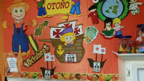 periodico mural octubre vuestras propuestas 8 imagenes educativas