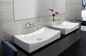 Waschbecken Eckig Klein : eckig keramik waschbecken waschtisch waschschale aufsatzwaschbecken 66x39cm 4145 ebay ~ Heinz-duthel.com Haus und Dekorationen