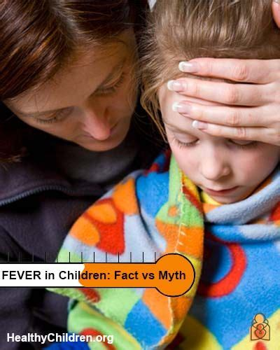 fever in preschoolers fever in children fact vs myth misconceptions about 681