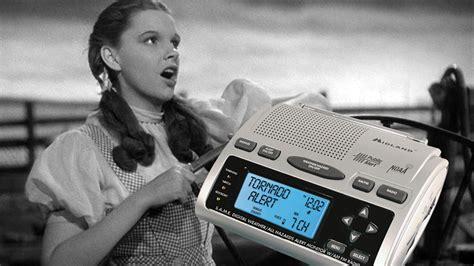 weather radio noaa alert midland radios wr markcz