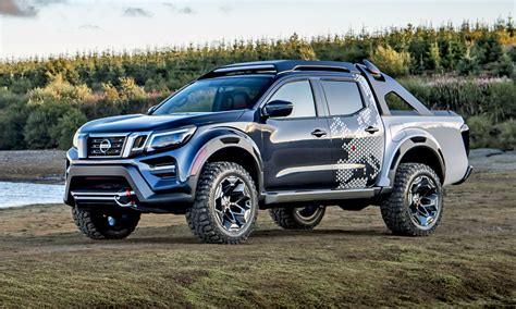 The nissan navara is packed full of features to support your work and play needs. Nissan Navara Nismo would be petrol not diesel, says exec ...