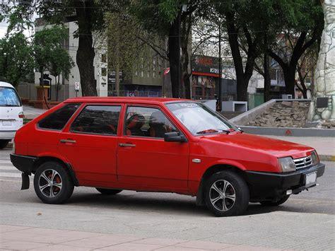 Lada A by Lada Samara