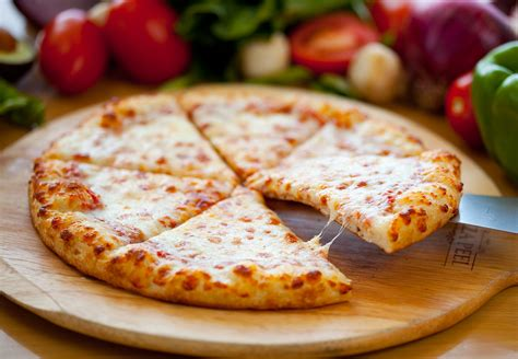 gluten free cheese pizza innovation centre encinitas pto