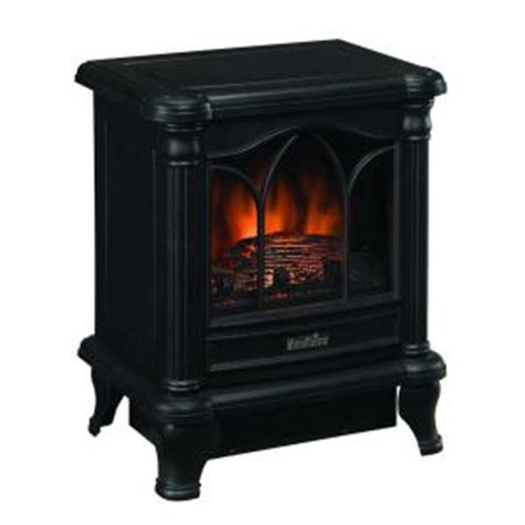 electric fireplace heater home depot duraflame 450 series 400 sq ft electric stove dfs 450 2