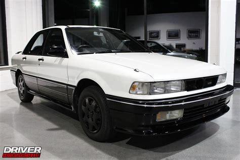 car engine repair manual 1988 mitsubishi galant parking system 1988 mitsubishi galant driver motorsports