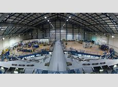 Intelle Construction Projects MOD St Athan