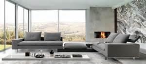 Le Moderne Design by Le Canap 233 Design Italien En 80 Photos Pour Relooker Le Salon