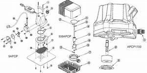 31 Little Giant Pump Parts Diagram