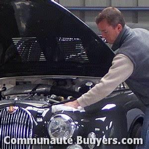 Avis Garage : avis garage ousselin garages ~ Gottalentnigeria.com Avis de Voitures