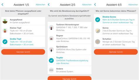 gardena smart app gardena smart sensor set im test mein gr 252 ner daumen appgefahren de