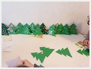 Basteln Mit Den Allerkleinsten : basteln mit kindern last minute diy weihnachtskarten einfach klein ~ Frokenaadalensverden.com Haus und Dekorationen