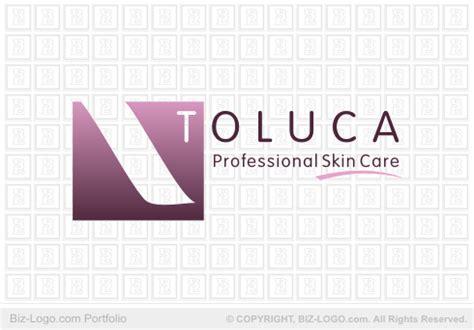logo design skin care logo