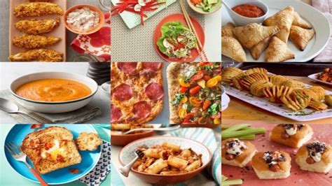 delicious meal ideas 42 delicious meal ideas for fussy toddlers recipes food network uk