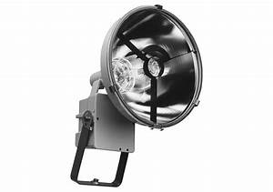 Powr-spot Floodlight