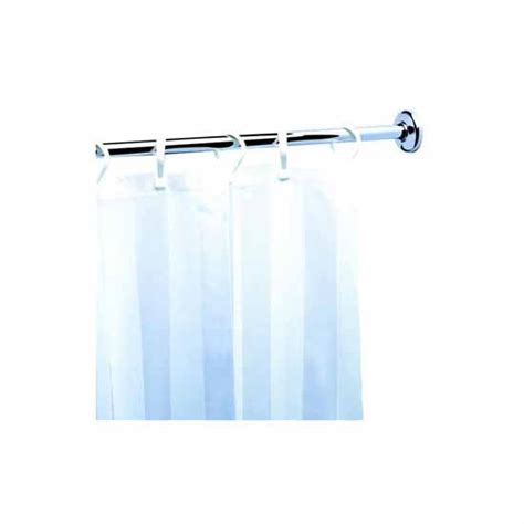 nameeks brass shower curtain rail kitchensource