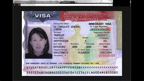 Uscis Immigrant Fee Tutorial, Green Card, Resident Card
