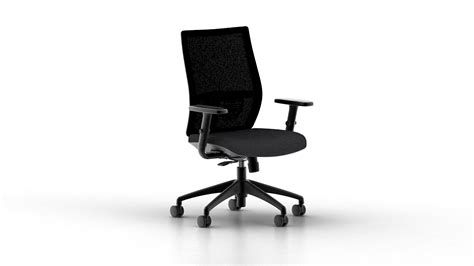 Haworth Office Chairs Manual by Task