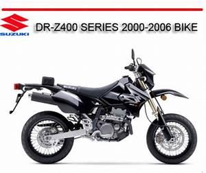 Suzuki Drz400 Dr