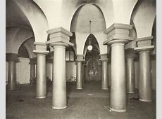 How the Crypt Got its Name Architect of the Capitol