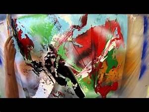Acrylbinder Selber Machen : 252 besten youtube malen bilder auf pinterest maltechniken acryl kunst und malen lernen ~ Yasmunasinghe.com Haus und Dekorationen