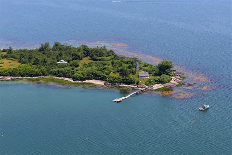 Sturdivant Island  Maine, United States  Private Islands