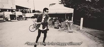 Gilmore Happy Quotes Ready