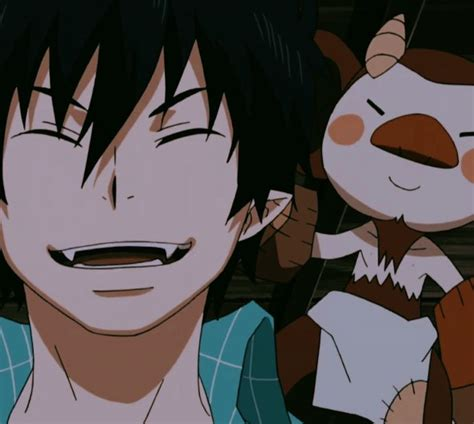 pin by moonflight on ane blue exorcist anime