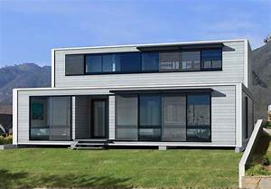 Prefab Container Homes Mobile Homes Ideas