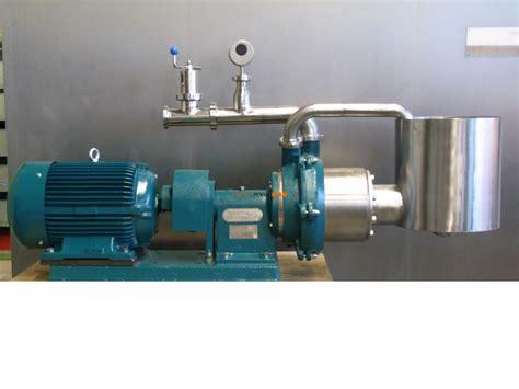 spa  gea westfalia separator defoaming pumps
