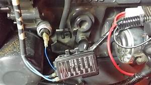 Installing A Block Heater On A B2620