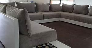 housse canap marocain cool housses de coussins tissus et With tapis kilim avec housse de canapé clic clac la redoute