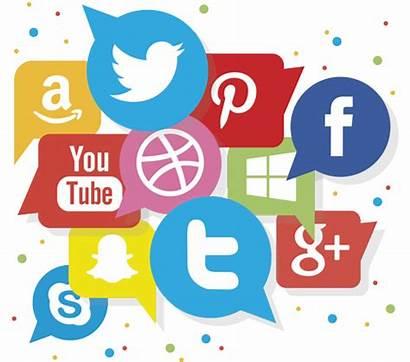 Redes Sociales Uso Buen Estudiantes Social Beneficios