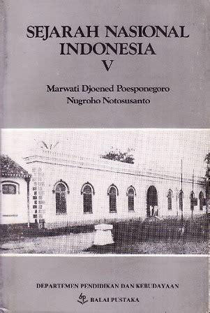 sejarah nasional indonesia   marwati djoened poesponegoro