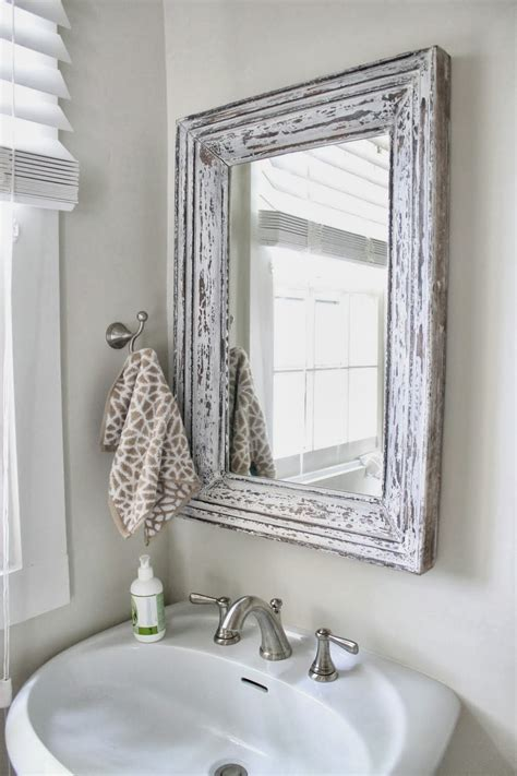 Ideas For Bathroom Mirrors by 15 Best Ideas Funky Bathroom Mirror Mirror Ideas