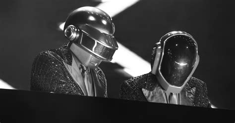 Daft Punk Announces Retirement After 27 Years