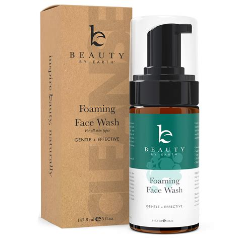 Amazon.com : Beauty by Earth Facial Toner; Organic and