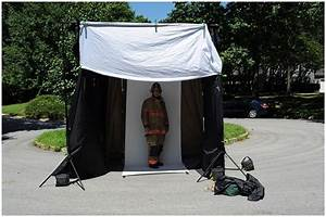 You Can Build A Portable North Light Photo Studio With