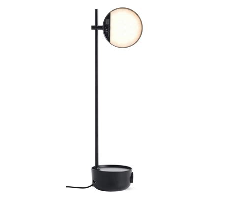 design within reach lighting focal led lamp with usb port general lighting from