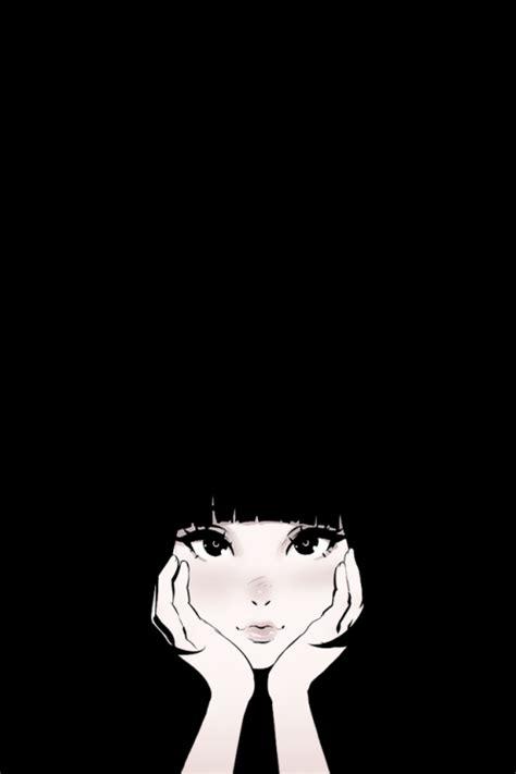 pin by zainab on kakegurui mashyo black aesthetic