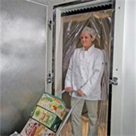 refrigeration curtain strips refrigeration