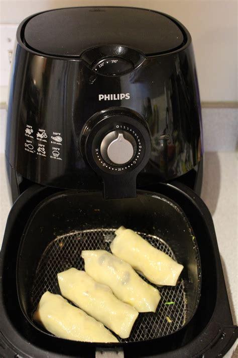 fryer egg air rolls dipping whims girlish nutritional info