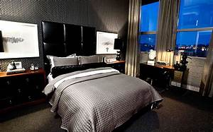 His, And, Hers, Feminine, And, Masculine, Bedrooms, That, Make, A