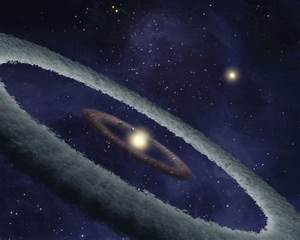 Terrestrial planet forming around a nearby star? - Bad ...
