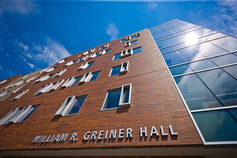 greiner hall administrative services gateway