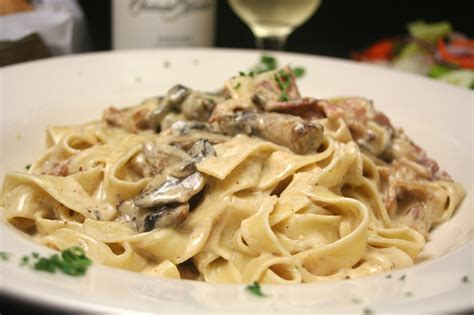 fettuccine carbonara jack s restaurant italian restaurant malden ma
