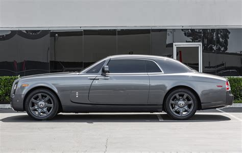 Roll Royce Phantom For Sale by Used 2015 Rolls Royce Phantom Coupe For Sale Auto Hype