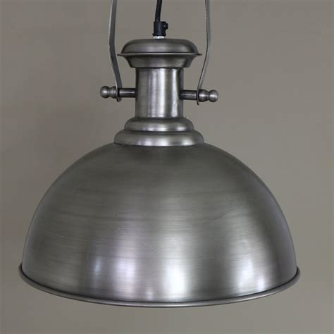 large industrial style pendant light fitting melody maison 174
